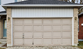 Garage Door Repair Tomball 24/7 Services